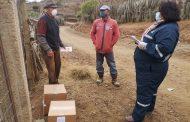 Llegan a Ovalle recursos frescos para apoyar a familias afectadas por crisis sanitaria