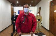 2 personas fallecidas y 161 casos nuevos de Covid_19 en la región de Coquimbo