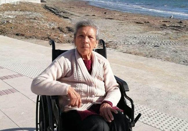 Pesar por fallecimiento de madre de concejal y destacado locutor Carlos Ramos