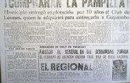 """""""La Pampilla"""" de Coquimbo: Un legado a preservar"""