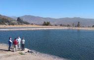 Regantes disponen de más de $1.500 millones para proyectos de riego