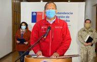 127 personas permanecen internadas por Covid-19: 42 en hospitales de Ovalle
