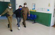 Detenido segundo involucrado en baleo contra vivienda en Villa El Portal