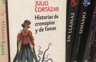 Una historia de Cronopios y Famas en estos tiempos surrealistas e instantáneos