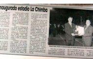 Chile-Brasil: a 20 años de una fiesta deportiva inolvidable