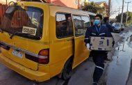 Más de 16 mil canastas de alimentos han sido distribuidas en Ovalle
