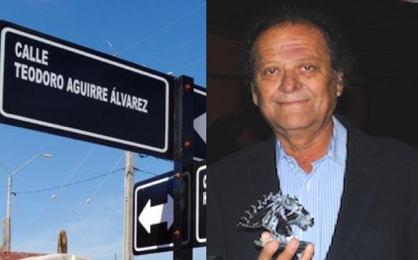Carta al Director: Homenaje a Teodoro Aguirre Alvarez