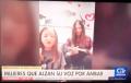 Video de pequeña ovallina cantando «Sin Miedo» se viralizó en las Redes Sociales