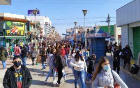 74 contagiados en Ovalle: ¡Ahora sí que no nos libramos de la Cuarentena!