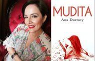 La pandemia no detiene a Ana Durruty : publica nueva novela