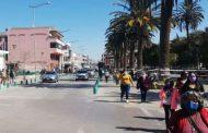 Autoridades valoran levantamiento de cuarentena en Ovalle