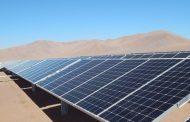 Aprueban proyectos fotovoltaicos por 20 millones de dólares para la Región