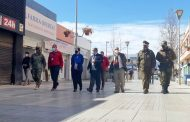 Elevadas cifras de detenidos durante el primer mes de cuarentena en la región