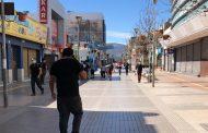 Autoridades realizan balance de la primera semana de cuarentena en la ciudad de Ovalle