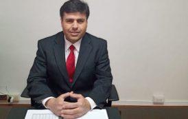 Asume nuevo Director Regional del IPS Coquimbo