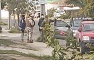 FotoNoticia: Fiscalizan Cuarentena en sector sur de Ovalle