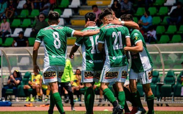 """Cristian Venegas: """"Inicio del fútbol profesional nos da una luz de esperanza"""""""