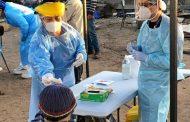 Realizan exámenes PCR gratuitos en poblaciones y localidades rurales de Ovalle