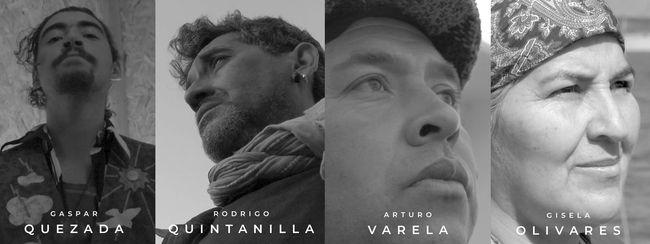 Hoy miércoles estrenan serie documental sobre artistas de Monte Patria