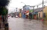 13 de septiembre 2014: la lluvia que sorprendió a los ovallinos