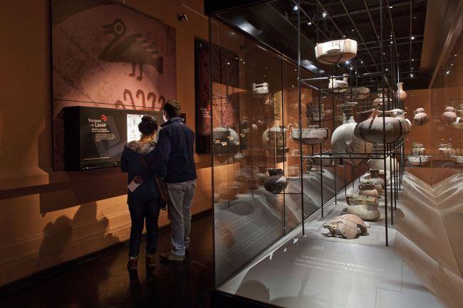 Museos de Ovalle y Vicuña destacan en las actividades presenciales del especial #MuseosEnVerano