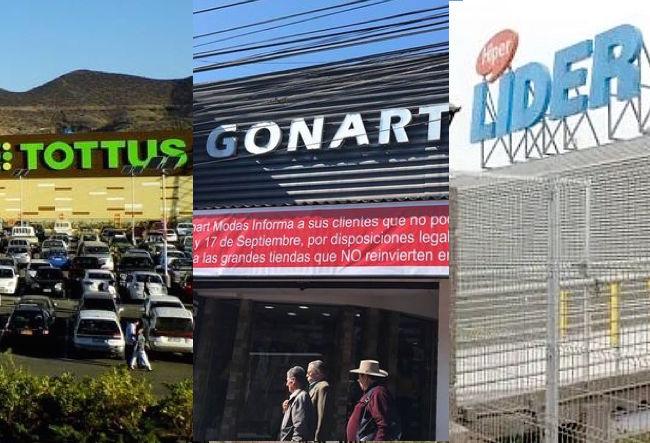 Comerciante ovallina emplaza a las autoridades a dar explicaciones