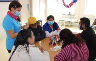Se inicia el servicio de hospitalización de psiquiatría en Ovalle