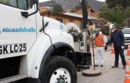 Aguas del Valle implementa Plan Especial de Fiestas Patrias