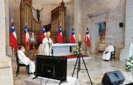 En Misa de Fiestas Patrias Arzobispo llamó a gestos solidarios en tiempos de crisis