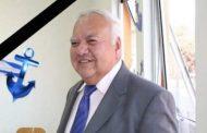 Fallece destacado profesor ovallino