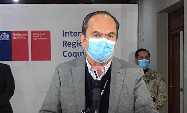 3 personas fallecidas y 54 casos nuevos de Covid se informan en la región