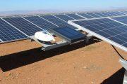 Aprueban proyecto fotovoltaico por  12 millones de dólares en Combarbalá