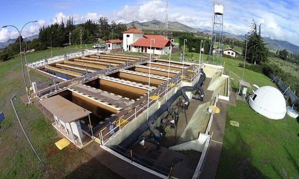 Aguas del Valle participa exitosamente en programa Capstone Project de UCN Coquimbo