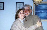 El recuerdo y el legado de Homero Martinez, el reinventor de la pintura ovallina