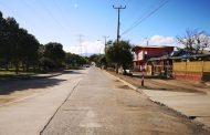 Población 8 de julio contará con luminarias LED gracias al programa Quiero Mi Barrio
