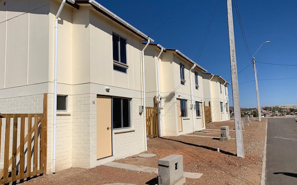 Región: Aumentarán en 14 mil millones el presupuesto habitacional y urbano
