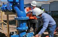 Salamanca: refuerzo de sistema de agua potable beneficia a más de 4.700 familias