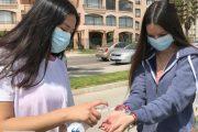 """""""La llegada del Coronavirus nos ha cambiado la vida"""""""