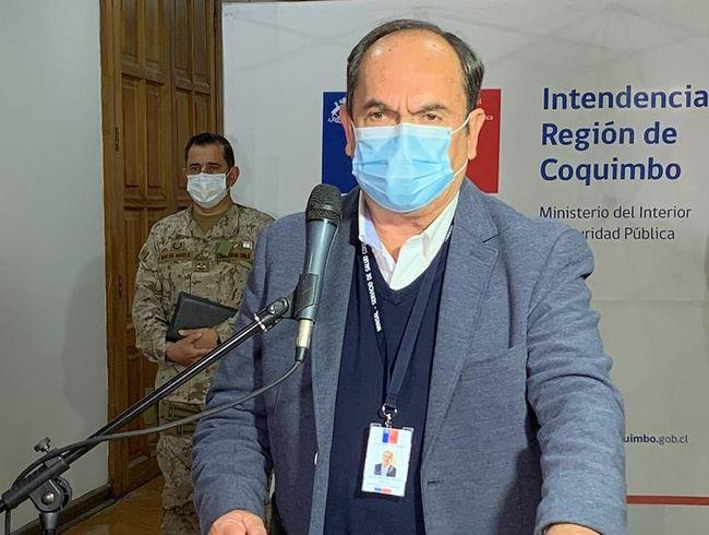 Cinco nuevos casos de contagios en comunas de la provincia del Limarí