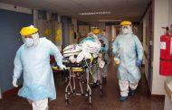Ovalle hoy solo reporta 5 nuevos casos de contagios de Covid- 19