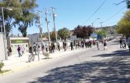 Ovallinos concurrieron de manera segura y ordenada a los locales de votación