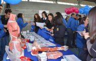 Más de cinco mil alumnos participarán en 15° Feria Vocacional del CAE