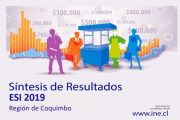 Ingreso laboral promedio mensual en la Región de Coquimbo fue de $515.704 en 2019