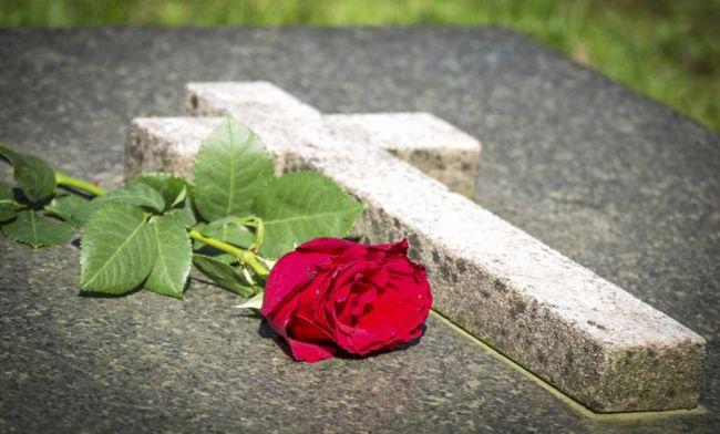 Obituarios día lunes 25 de enero