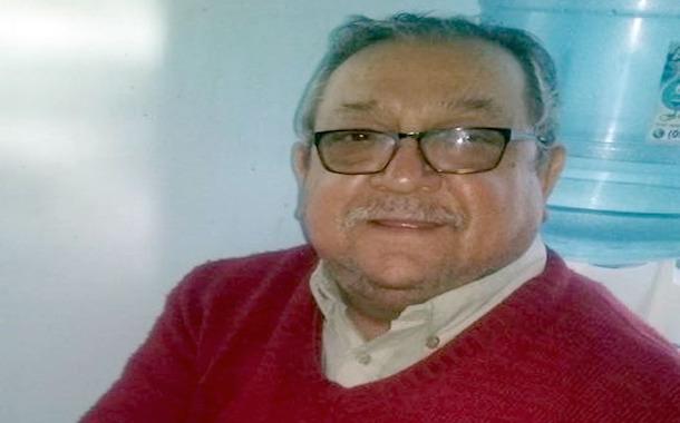 Fallece destacado periodista ovallino