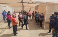 Comercio ambulante de la comuna inicia tránsito hacia la formalización