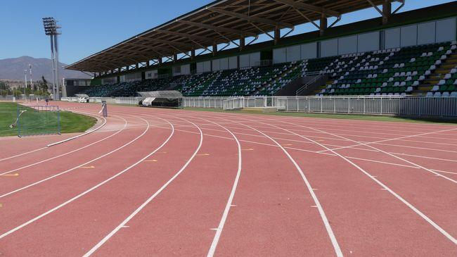 Recintos deportivos municipales se preparan para abrir sus dependencias