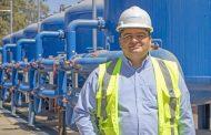 "Hugo Yáñez, supervisor de Redes de Aguas del Valle: ""Es enriquecedor ser parte de este equipo que está 100% comprometido"""