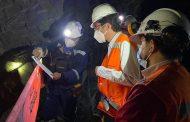 Difunden plan Paso A Paso para la Minería y el Turismo