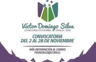 """Llaman a participar en Concurso Literario """"Víctor Domingo Silva 2020"""